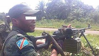 RDC : l'armée tue sept miliciens qui attaquaient ses positions dans l'est