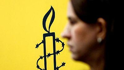 """Algérie : Amnesty dénonce une campagne électorale dans un """"climat de répression"""""""