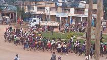 RDC : après les massacres, colère à Beni contre les officiels et l'ONU
