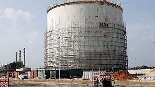 Nigeria : deux raffineries de pétrole illégales fermées au nord
