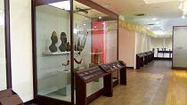 """La RDC inaugure son musée et temporise sur le dossier brûlant des """"restitutions"""""""