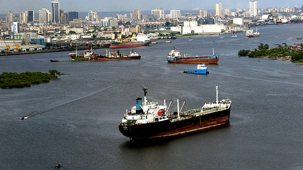 Nigeria's oil output rises to three year high