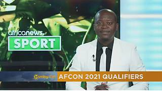 AFCON 2021: Report on the first two rounds of qualifying