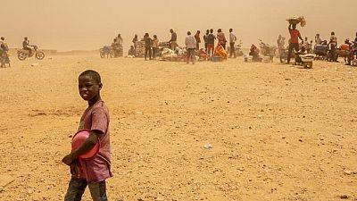 Niger : grogne dans le Nord en raison de la baisse de l'immigration clandestine