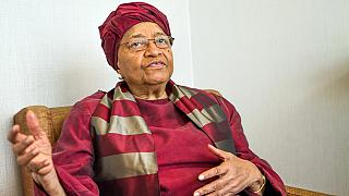 TODAY IN HISTORY: Ellen Johnson-Sirleaf declared 1st elected female President in Africa