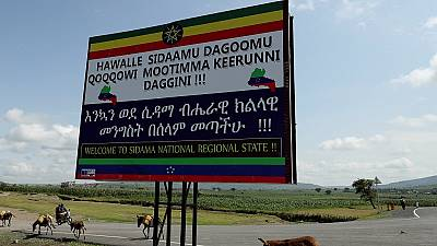 Sidama referendum: Over 98% vote 'YES' for Ethiopia's 10th regional state
