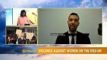 25 novembre : les violences faites aux Femmes (ONU) [Morning Call]