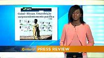 Guinée-Bissau : un scrutin dans le calme [Revue de presse]
