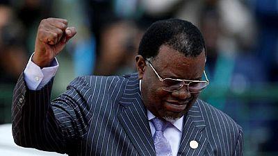 Elections en Namibie : une formalité pour le régime malgré la crise