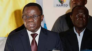 Cameroon opposition chief Kamto calls for boycott of legislative polls