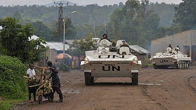 Violences anti-ONU en RDC : au moins quatre morts parmi les manifestants