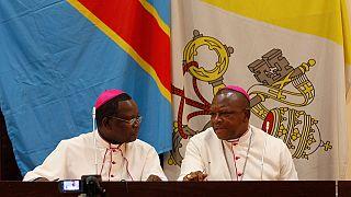 """RDC : le clergé dénonce les tueries de Beni et les """"troupes étrangère"""" au Sud-Kivu"""