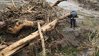 Death toll from Kenya flooding hits 65