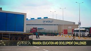 DP world - Rwanda: striving for development of local communities