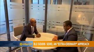 Ivory Coast: Soro, Charles Ble goude meet [Morning Call]