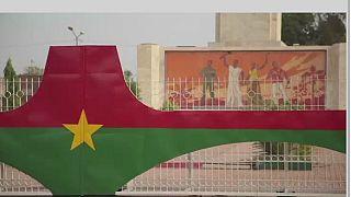 Burkina Faso : la croissance économique devrait rester au-dessus de 6 % jusqu'en 2022