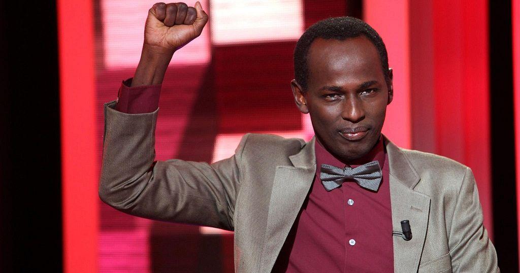 L'humoriste Mamane, nommé ambassadeur climat pour le Sahel