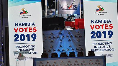 Polls open in Namibia's presidential, parliamentary elections