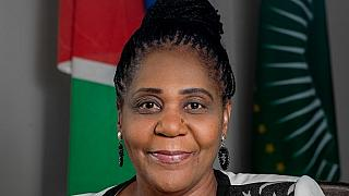 Notemba Tjipueja: The woman leading Namibia's elections body