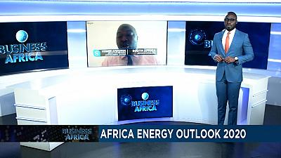 African energy outlook 2020 [Business Africa]