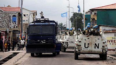 RDC : enquête de l'ONU sur un manifestant tué mardi à Beni