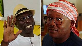 Ex-PMs of Guinea-Bissau in presidential runoff slated for Dec. 29