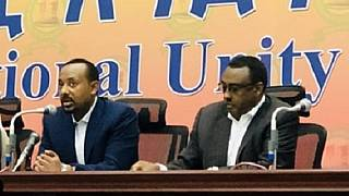 Ethiopia's Oromo, Amhara, Somali ruling blocs join Prosperity Party