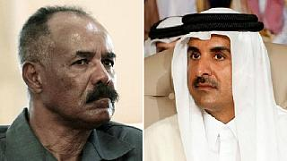 Eritrea says Qatar using Sudan for destabilization agenda