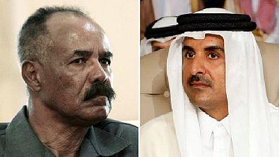 Eritrea says Qatar using Sudan for destabilization agenda