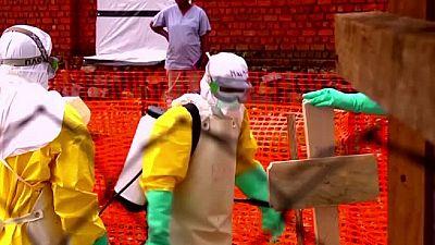 RDC: trois membres d'une équipe anti-Ebola tués dans l'est (source onusienne)