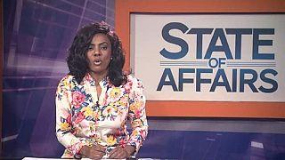 Ghanaian journalist raises $9,000 for 'hole in heart' girl