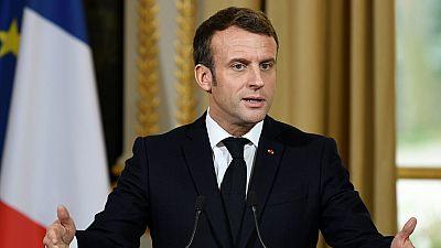 """Sahel : Macron prêt à revoir les """"modalités d'intervention"""" de la France"""