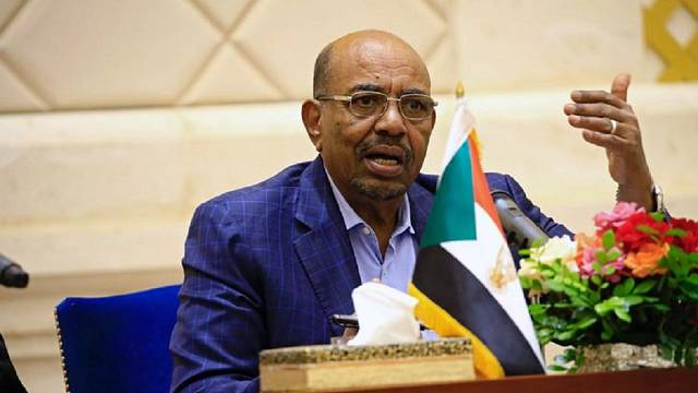 """Soudan : le parti de Béchir dénonce sa dissolution par un """"gouvernement illégal"""""""