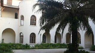 Togo : inauguration du centre des arts et de culture