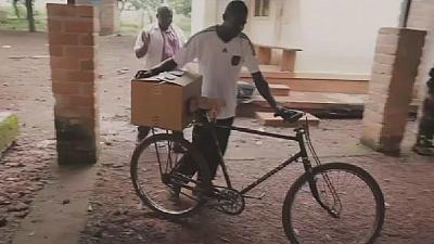Centrafrique : le difficile accès aux ARV