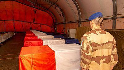 Soldats français tués au Mali : Paris rejette les revendications de l'EI