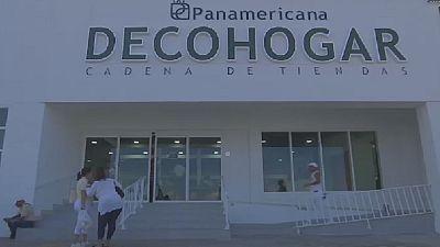 Cuba : de nouveaux magasins à La Havane pour contrer les sanctions américaines