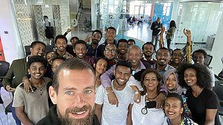Le patron de Twitter envisage s'installer en Afrique l'an prochain