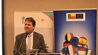 Expulsé du Bénin, l'ambassadeur de l'UE a quitté le pays
