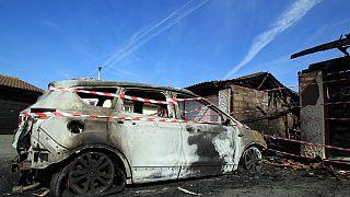 Afrique du Sud: amende de 2 millions d'euros pour Ford pour des véhicules défaillants