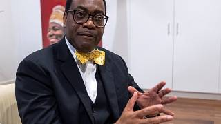 AfDB approves $210 mln loan for Nigeria