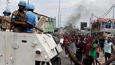 RDC : la foule lynche deux personnes à Beni