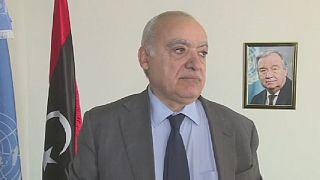 Libye : l'envoyé spécial de l'ONU s'exprime