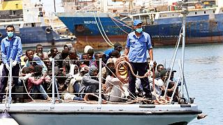 France withdraws boat donation to Libya over migrants mistreatment