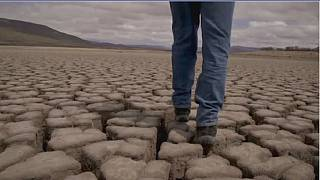 Afrique du sud : la région du Karoo en proie à une sécheresse continue