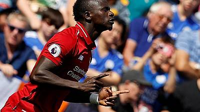 Ballon d'Or: Senegal's Sadio Mane hopes to win 'childhood dream of mine'