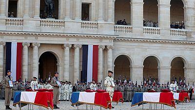 Sondage : les Français toujours favorables à une intervention de la France au Mali