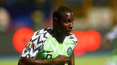 Football – Transfert : le Nigérian Odion Ighalo bientôt de retour en Angleterre
