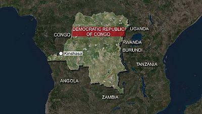 RDC : un proche de Tshisekedi arrêté