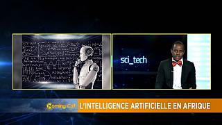African countries cautiously embrace Artificial Intelligence [SciTech]